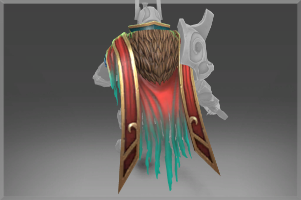 Icon for Cloak of Malice