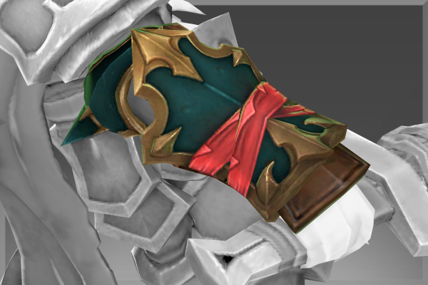 Icon for Bracers of the Haunted Lord