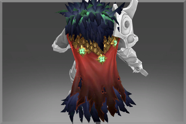 Icon for Cloak of the Haunted Lord