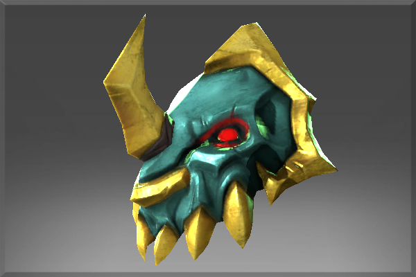 Icon for Regalia of the Wraith Lord Shoulder