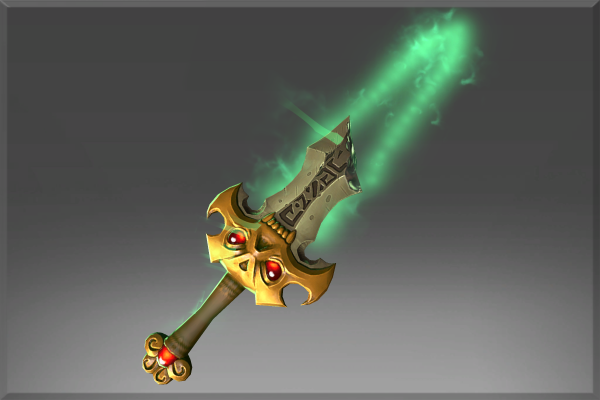Icon for Relic Sword