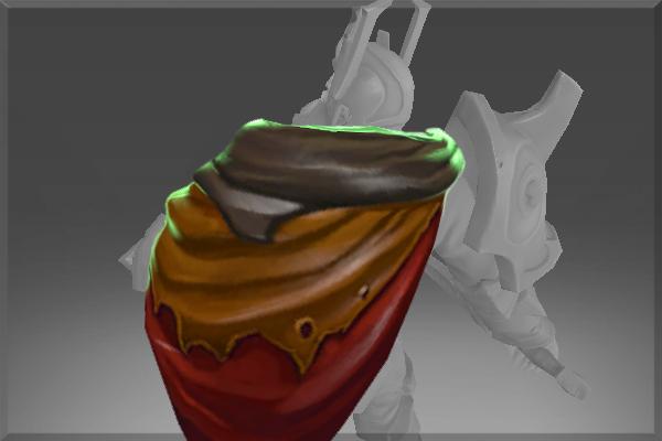 Icon for Dreadknight Cloak