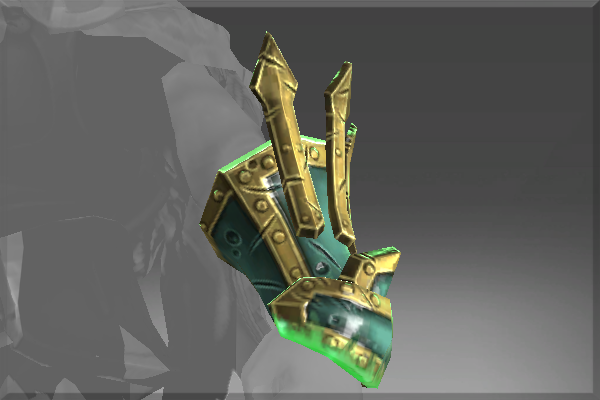 Icon for Gauntlets of the Sundered King