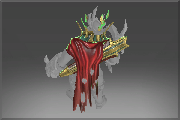 Icon for Scabbard of the Sundered King
