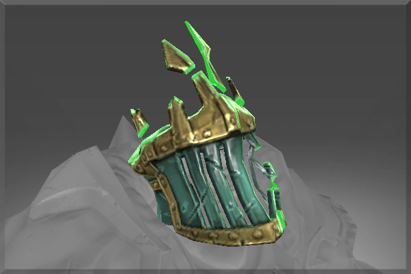 Icon for Helm of the Sundered King