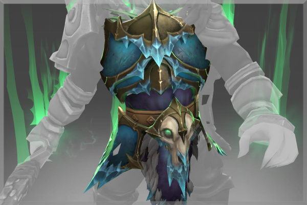 Icon for Armor of the Dark Reservoir