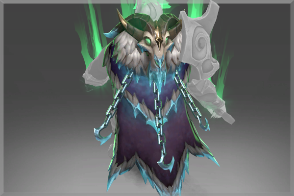 Icon for Cloak of the Dark Reservoir
