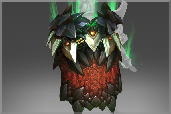 Icon for Cape of the Stonemarch Sovereign