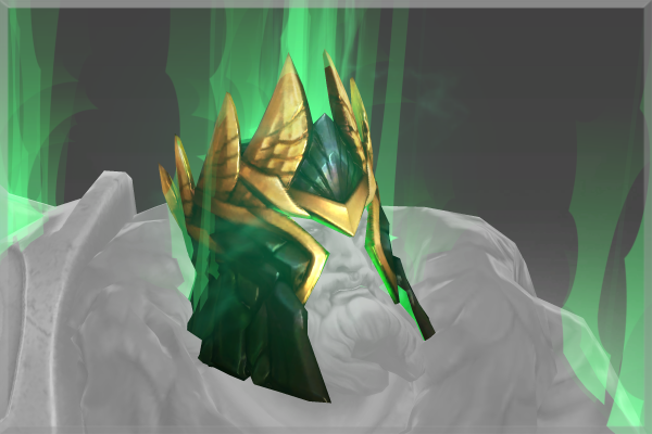 Icon for Crown of the Stonemarch Sovereign