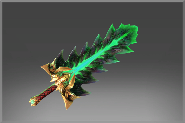 Icon for Blade of the Stonemarch Sovereign