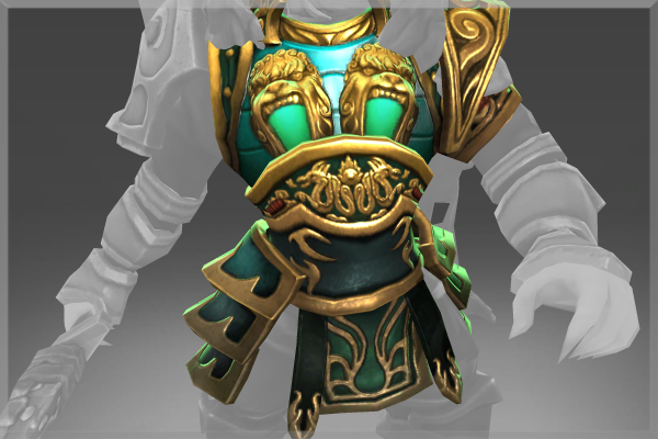 Icon for Armor of the Dreadborn Regent