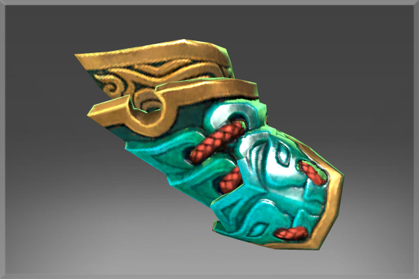 Icon for Gauntlet of the Dreadborn Regent