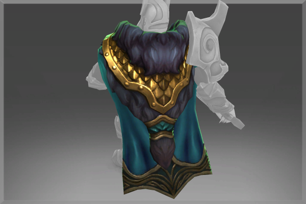 Icon for Cape of the Dreadborn Regent