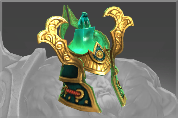 Icon for Kabuto of the Dreadborn Regent
