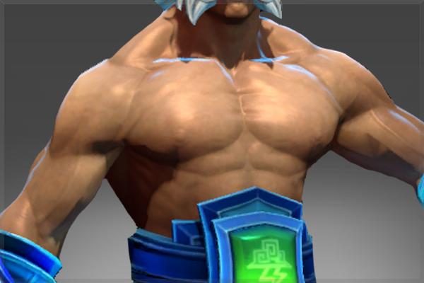 Icon for Thundergod's Bare Chest
