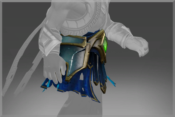 Icon for Belt of the Wartorn Heavens