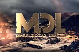 Icon for 2017 Mars Dota 2 League