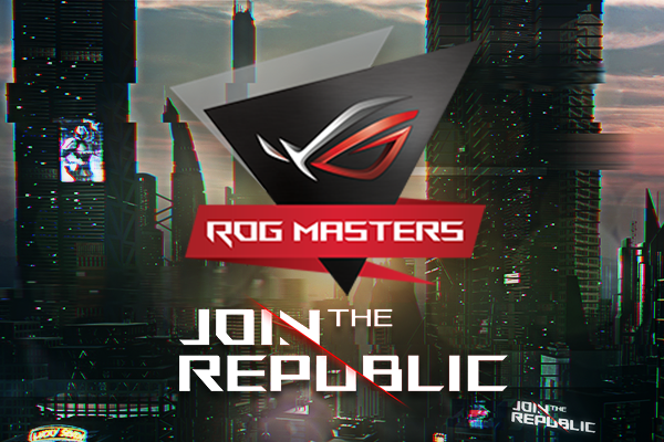 Icon for Asus ROG Masters 2017