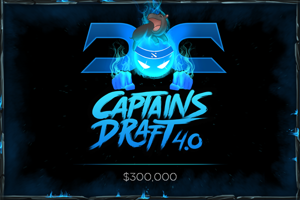 Icon for Captains Draft 4.0 Minor