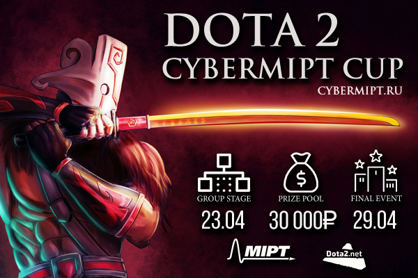 Icon for CyberMIPT Cup