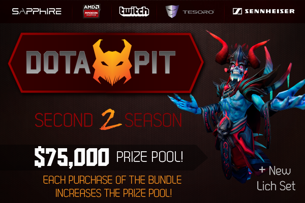 Icon for Dota Pit League Season 2