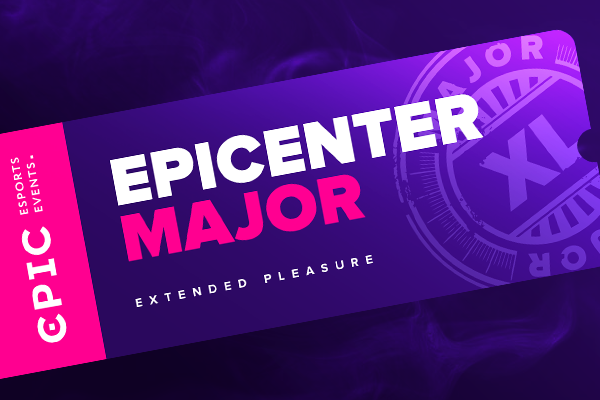 Icon for EPICENTER XL