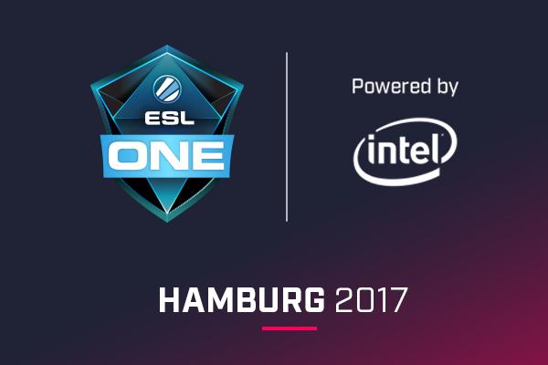 Icon for ESL One Hamburg 2017