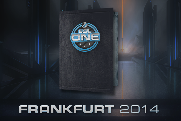 Icon for ESL One Frankfurt 2014 Premium