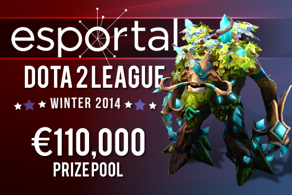 Icon for Esportal Dota 2 League
