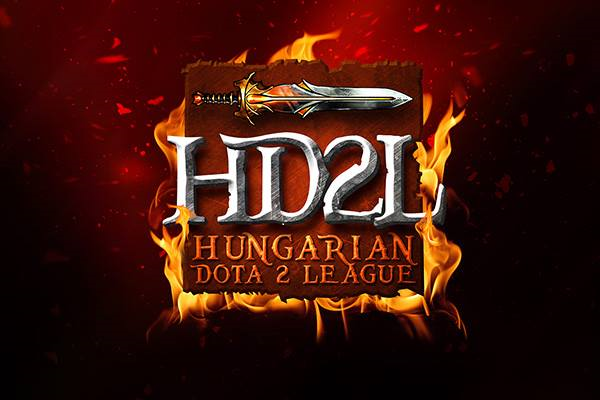 Icon for Hungarian Dota 2 League Season Three