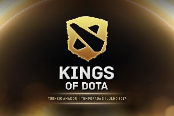 Icon for Kings of Dota - Temporada 2