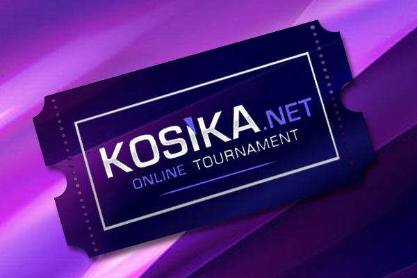 Icon for KOSIKA.NET TOURNAMENT DOTA 2 ONLINE