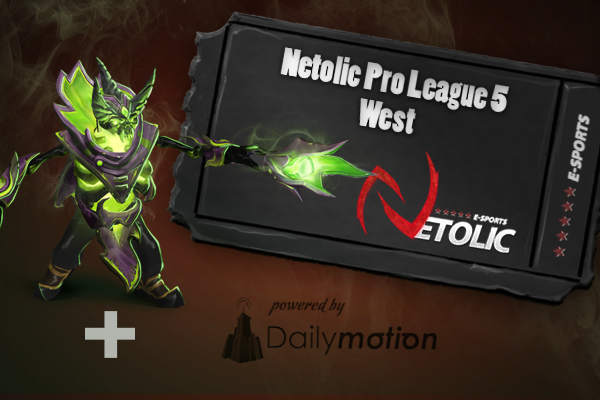 Icon for Netolic Pro League 5 West