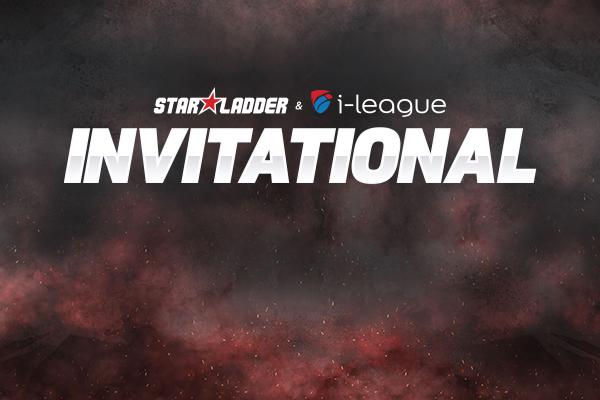 Icon for SL i-League Invitational Season 3