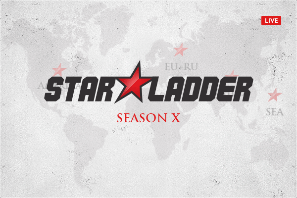 Icon for SLTV Star Series Season 10 Ticket