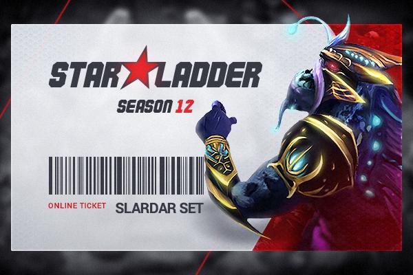 Icon for SLTV Star Series Season 12