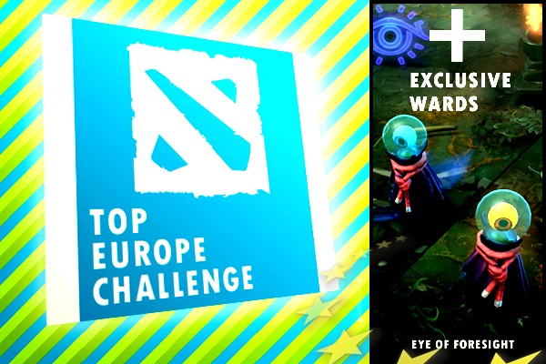 Icon for Top Europe Challenge