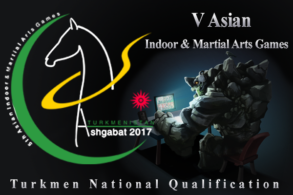 Icon for V Asian Indoor & Martial Arts Games National Qualifications