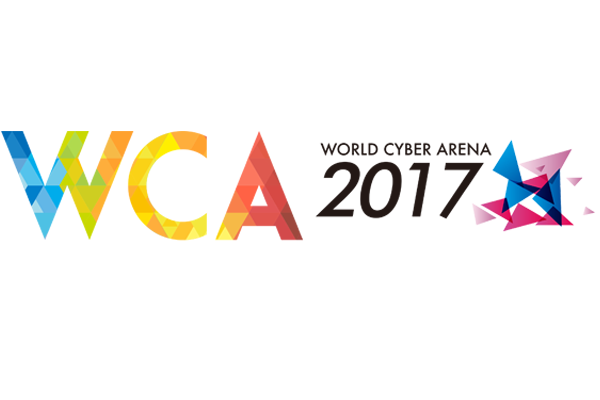 Icon for World Cyber Arena 2017 China Qualifiers
