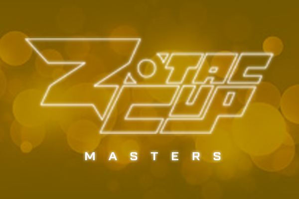 Icon for Zotac Cup Masters