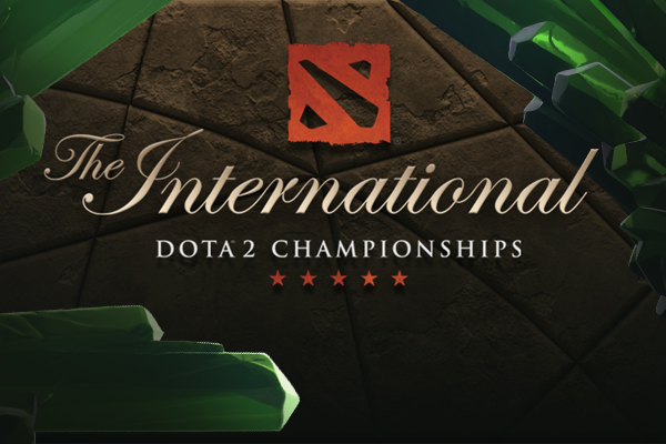 Icon for The International 2018 Open Qualifiers