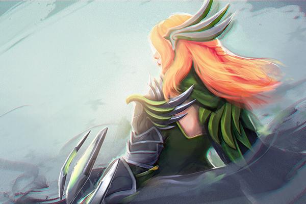 Icon for Falconside Armor