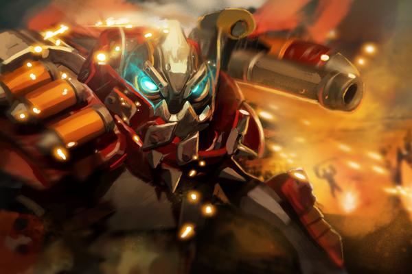 Icon for Battletrap Loading Screen