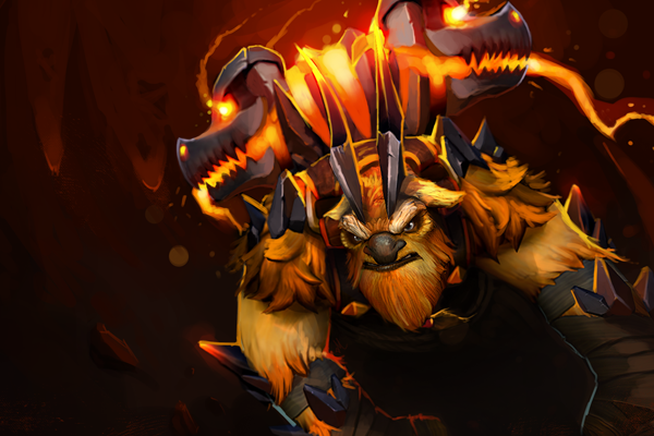 Icon for Bindings of Deep Magma