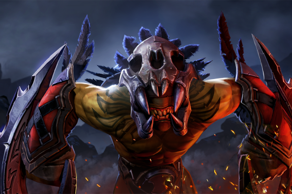 Icon for Primeval Predator