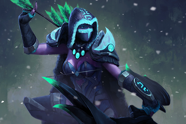 Icon for Promo The Boreal Watch-Reforged