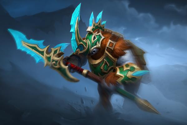 Icon for Azurite Warden