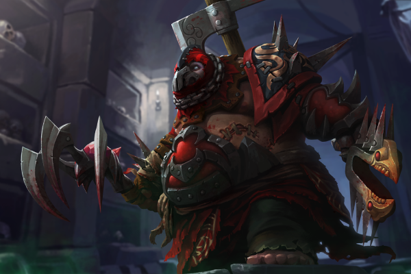 Icon for Doomsday Ripper Loading Screen