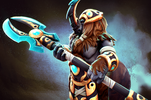 Icon for Vindictive Protector