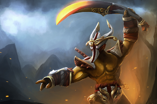 Icon for Dashing Swordsman